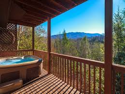 Beautiful Mountain Houses by Annie U0027s Smoky View 2 Bedrooms Tub Pool Table Views Sleeps