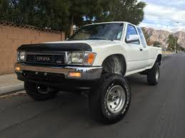 92 toyota tacoma for sale 1992 toyota truck true sr5 4x4 manual pre tacoma for sale