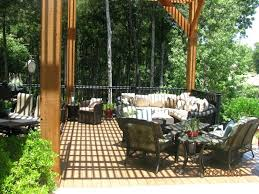 Designers Patio Patio Ideas Decorating A Patio On A Budget Ideas To Decorate A
