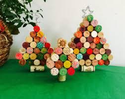 cork tree etsy