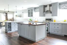 Light Gray Kitchens Uncategorized Light Gray Kitchen Cabinets For Awesome Gray
