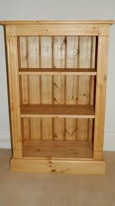Pine Bookcase With Doors Pine Bookcase Door Doherty House Warm And Fashionable Pine