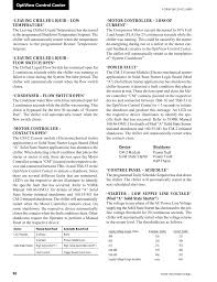 optiview control center york r123 user manual page 98 156