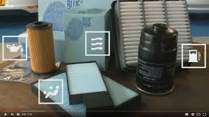 nissan leaf youtube channel new filtration technical video now available on blue print youtube