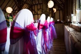 Wedding Chair Sash 9 Charming Wedding Chair Sashes Linentablecloth