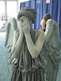 Weeping Angels Halloween Costume Weeping Angel Cosplay Cosplay Heaven Weeping Angel