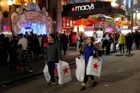 best black friday deals in manhattan poll u s economic outlook unmoved so far after trump win