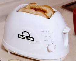 Logo Toaster Custom Logo Toaster 1 Day Rush China Wholesale