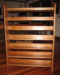 Dvd Holder Woodworking Plans by Woodworking Plans For Cd Cabinet Diy Furniture Plans Bed