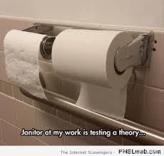 Janitor Meme - janitor is testing a theory meme pmslweb