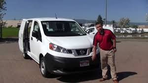 nissan s cargo engine 2017 nissan nv200 compact cargo van review nissan of vacaville