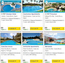 cheap holidays from scotland from just 113 each sunshinestacey