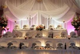 wedding venue backdrop wedding backdrops