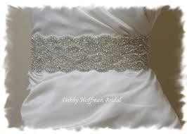 sparkly belts for wedding dresses rhinestone wedding dress belts trendy wholesale rhinestone