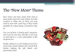 unique gifts for new get some unique gift basket themes