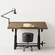 World Market Drafting Table Drafting Desk Home Office Furniture Furniture World Market