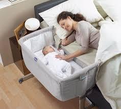 Next To Bed Crib Chicco Next 2 Me Crib Review Messyspaghetti