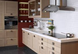 design tips and ideas for modern small kitchen home interior design