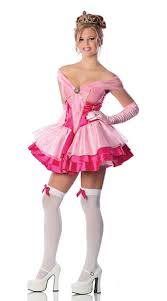 Peach Halloween Costume Sleeping Princess Peach Enchanted Beauty Pink Cinderella Dress