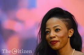 kelly khumalo s recent hairstyle lifestyle the citizen