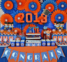 35 best auburn graduation party ideas images on pinterest