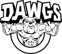bentley university athletics logo boys varsity football loyola high detroit michigan