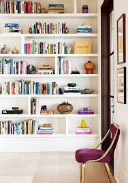 Bookcase Lamps 5 Tips On How To Style Bookshelves Lamps Plus