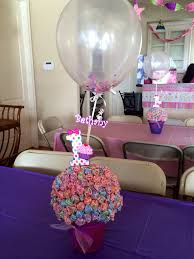 1st birthday cupcake theme centerpieces diy pinterest projects
