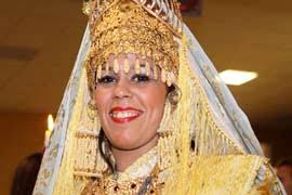 mariage arabe mariage arabe anais mariage