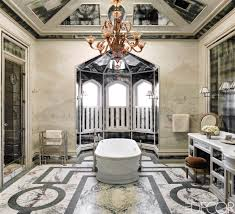 1930 bathroom design bathroom remodel u reveal is sweet as deco style