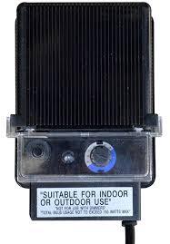 Outdoor Lighting Timer Alliance Outdoor Lighting Tf150 150 Watt Transformer 12 Volt