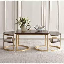 quatrefoil coffee table luxury qyqbo com