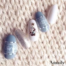 amaily japanese nail art sticker nordic patterns white u2013 daily