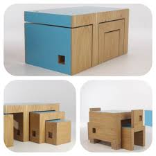 multifunctional table is it a table is it a chair no it s both beautiful foundations