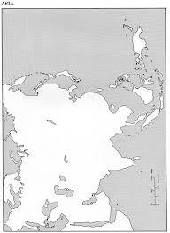 world history i map page