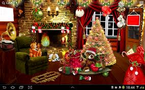 Home Design 3d Pro For Android by 3d Christmas Live Wallpaper Apk Free Download 3d Christmas Live
