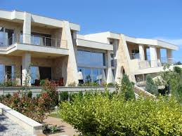 house sozopol designer 600m2 sea view house with pool and tennis