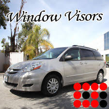 car u0026 truck exterior parts for toyota sienna without warranty ebay