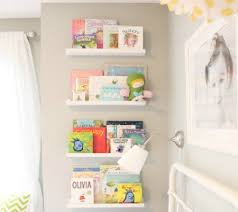 bookcase for baby room 10 great kid s room bookshelves disney baby