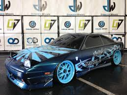 rc drift cars 240sx oak man designs