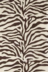 Pottery Barn Throw Rugs by Zebra Wool Rug Roselawnlutheran