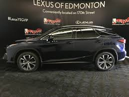 lexus of edmonton careers pre owned 2017 lexus rx 350 tour of alberta 4 door sport utility