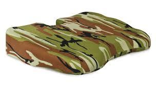 Cushion Donut Kabooti Orthopedic Coccyx Seat Cushion
