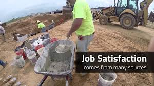 Construction Laborer Job Description General Laborer Jobs At Brubacher Youtube