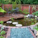 garden designs raised garden pond design ideas best 25 raised