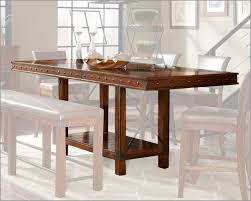 gorgeous high bar dining table dining room tall dining table set