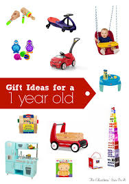 best birthday gifts for one year the educators spin on it