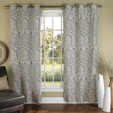 Duck Decorations Home Decorating Instanbul Poly Duck Cloth Grommet Paisley Curtains For