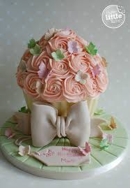 Easy Giant Cupcake Decorating Ideas 190 Best Giant Cupcake Images On Pinterest Cupcake Ideas Giant