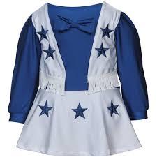 Cowboys Cheerleader Halloween Costume Dallas Stars Cheerleader Costume Nhl Cheerleader Costumes